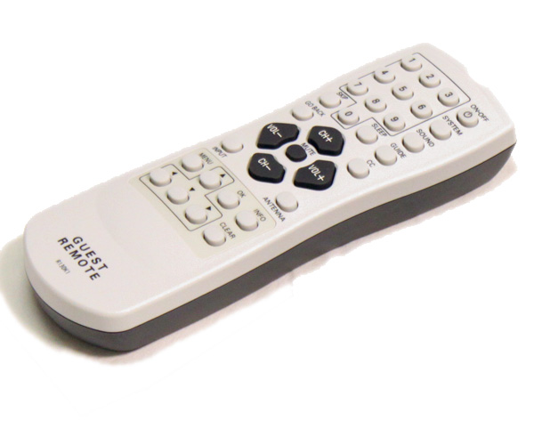 Guest Remote - R130K1