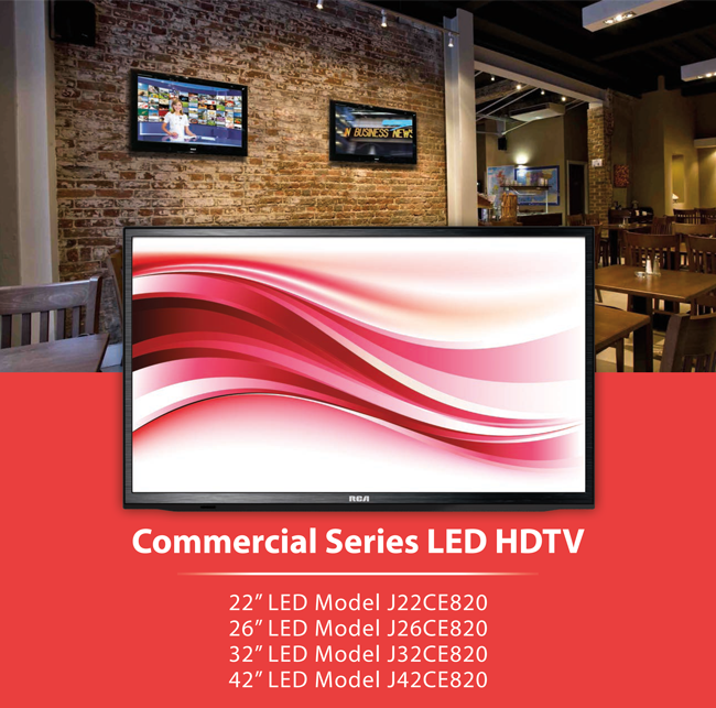 Commercial - CE Series