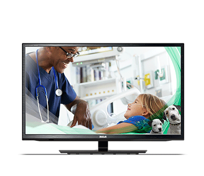 "RCA - 32"" Healthcare HE Series TV"