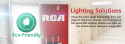 RCA Lighting Solutions
