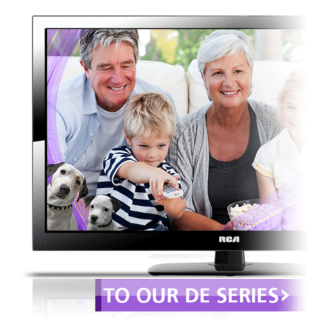 RCA Long Term Care DE Series
