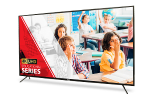 RCA Education TVs UHDTV