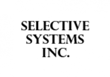 Chris Schaler of Selective Systems Inc.