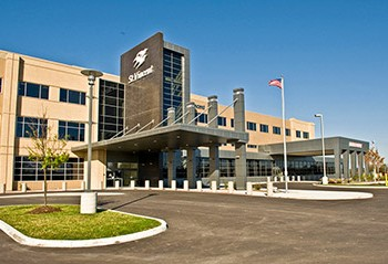 Don Hubele of St. Vincent Hospital